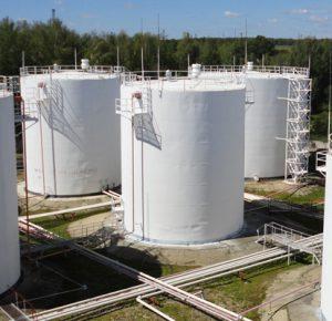 Нефтебаза, нефтепродукты, топливо, резервуарный парк