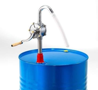 Откачка и перемещение нефтепродуктов